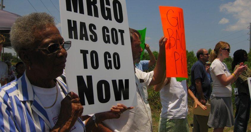 MRGO Coalition